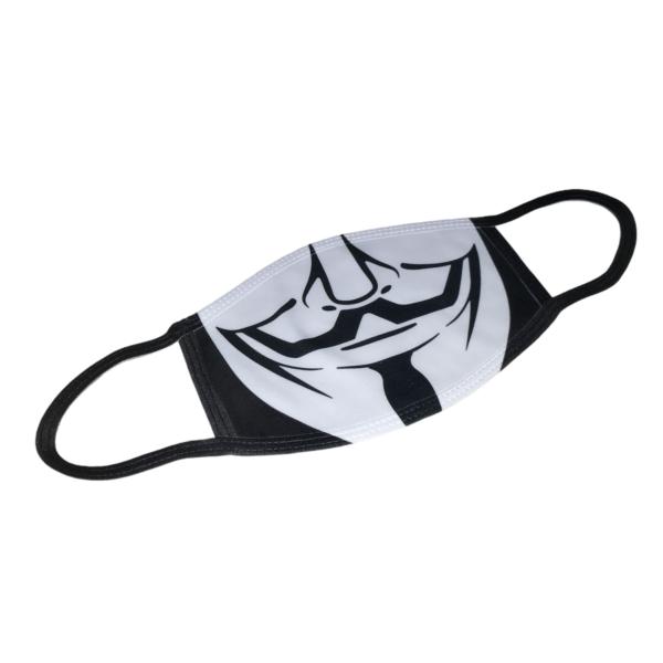 Stoffmaske - Anon Mask