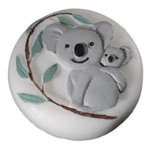 Seife - goodness - Jööö Seife Koala - Eukalyptus