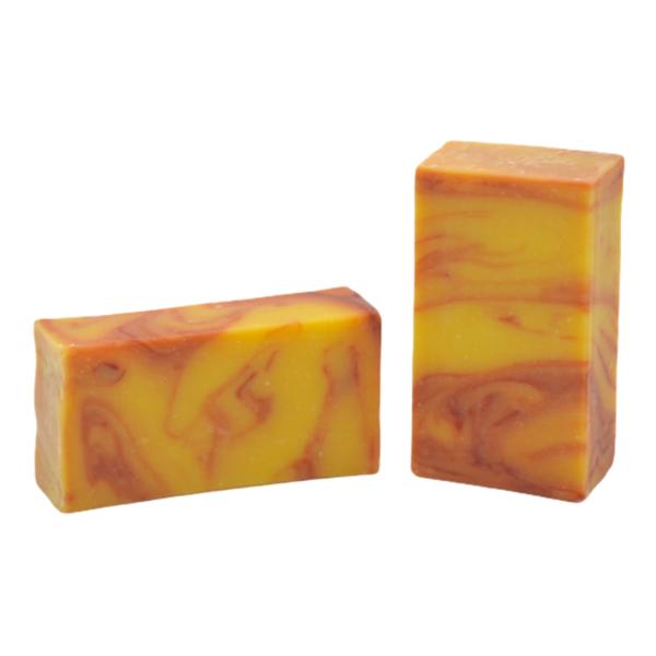 Seife - Soap and More - Aprikosen Honig - 95g.