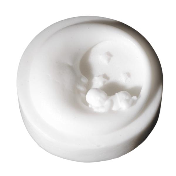 Seife - goodness - Baby Seife Moonstar - Farbe / Aroma wählbar