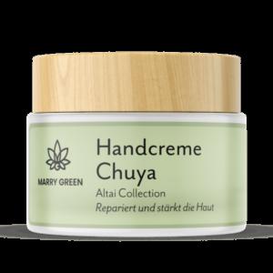 Handcreme - Marry Green - Chuya & CBD - 50ml