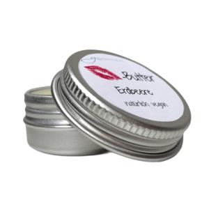 Lippenbutter - goodness - Erdbeere - 10ml