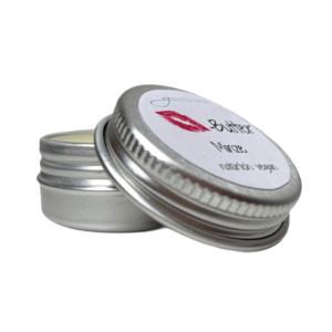 Lippenbutter - goodness - Minze - 10ml