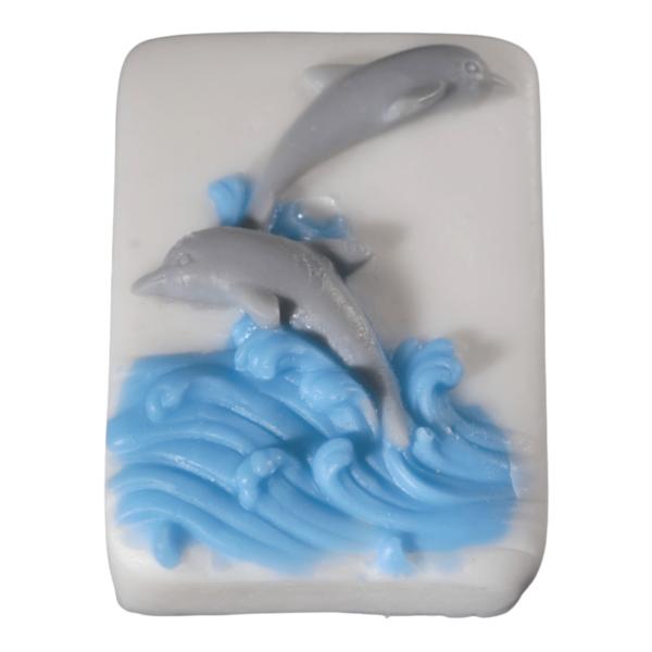 Seife - goodness - Jööö Seife Delfin - Aroma wählbar
