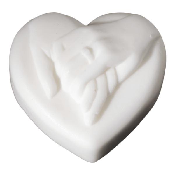 Seife - goodness - Seife Love Hands - Farbe / Aroma wählbar
