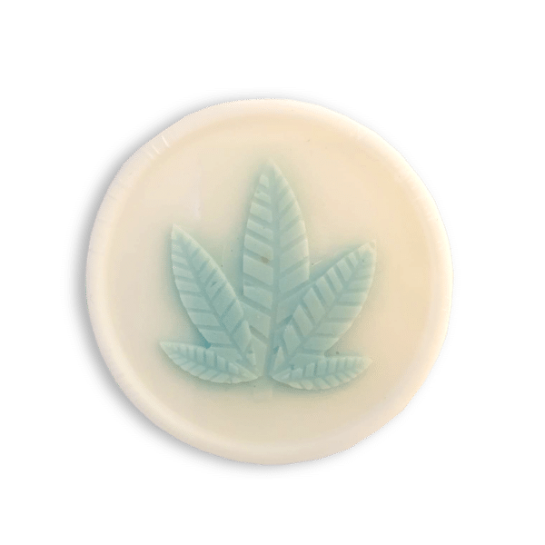 Handseife - Marry Green - Limone & CBD - 100g