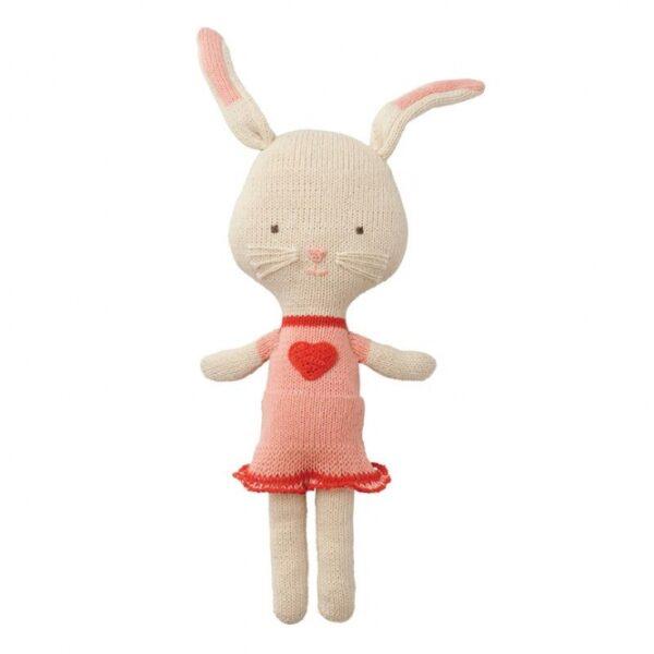 Puppe - Hoppa - Cuddly Friends Rita der Hase